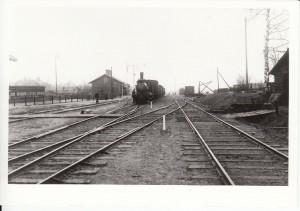 Falun Norra station 1903_b