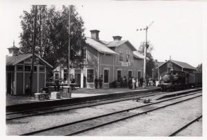 Grycksbo 1920-1923