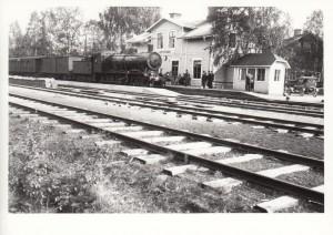 Grycksbo 1932-33