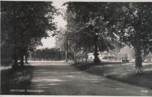 Grycksbo Stationsvägen