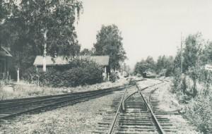 Grycksbo infart från Falun