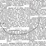 T för Falu län och stad 17 maj 1888