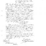 Utdrag protokoll Byggnadsnämnden 1901
