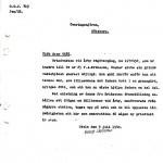 Årby Fällbommar GDJ Dn 419 1940