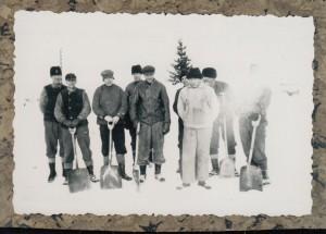 Knipbacken 1930talet