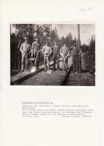 Lustebo Arbetslag före 1930