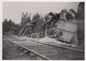 Olycka 1