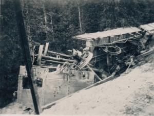Olycka 2