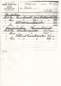 Rättvik Huvudsignal 1928