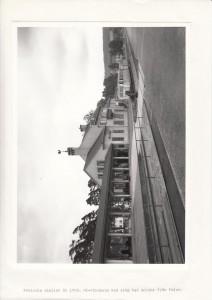 Rättvik Station 1953 Original