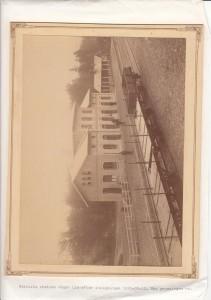 Rättvik Station Original