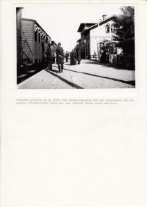 Rättvik Stn 1900 Original