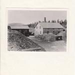 Sågmyra Nikelverk omkring 1896