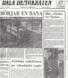 Sista tåget DD 651201