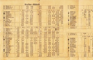 Tågtidtabell 1956-1957_d