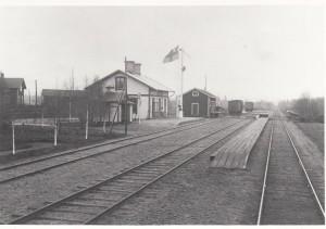 Västgärde stn 1903