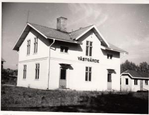 Västgärde stn 1968