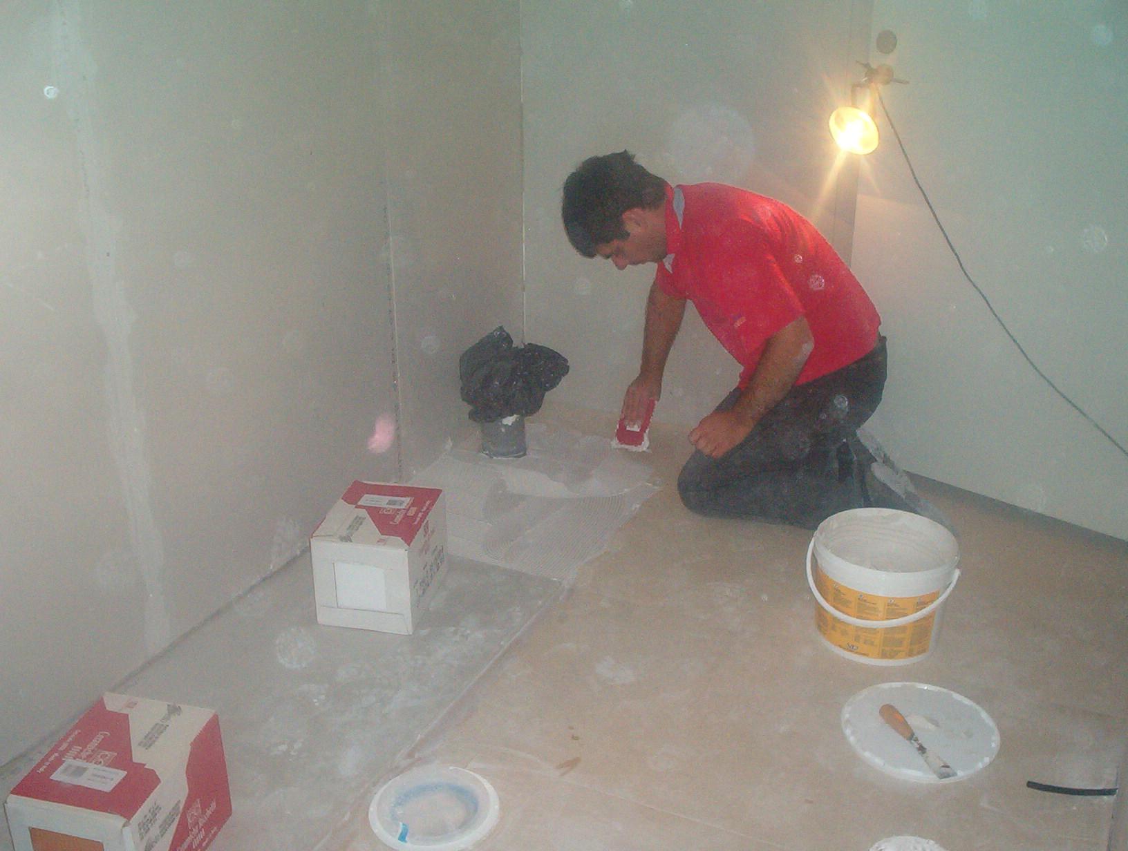Renovering badrum tid ~ xellen.com